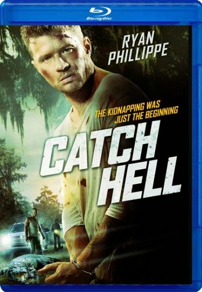 Filme Poster Catch Hell BRRip XviD & RMVB Legendado