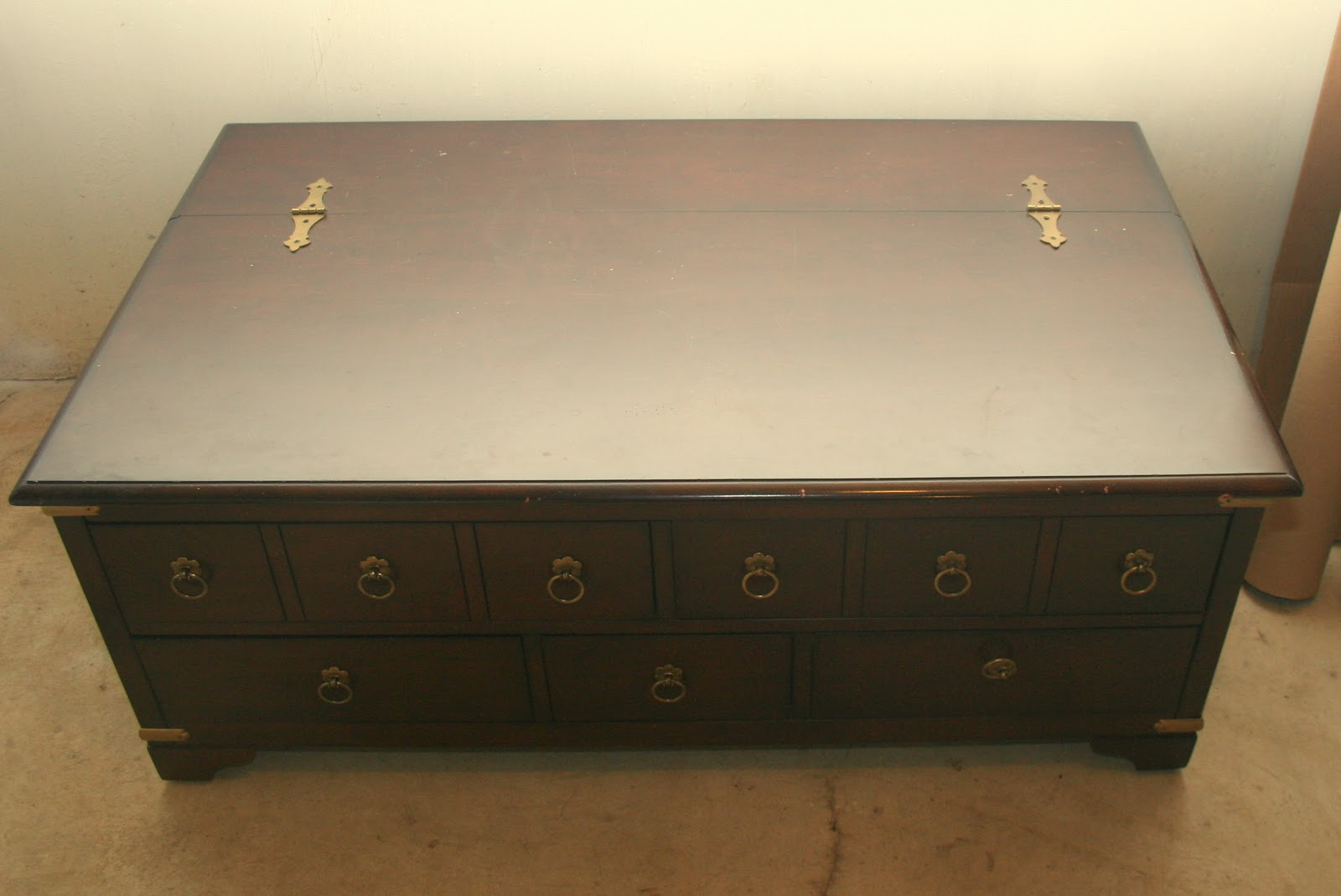 Buy Our Stuff Apothecary Coffee Table 200