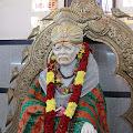 Sri Shirdi Saibaba Dhyana Mandapam