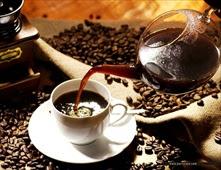 دراسة: القهوة تسبب العمى