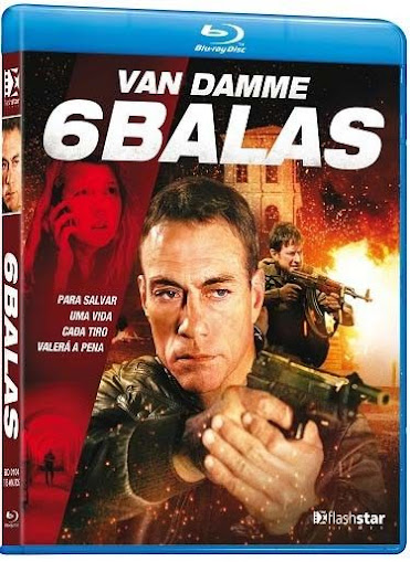 Download – 6 Balas – BluRay 720p Dual Áudio