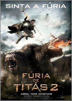 Download Fúria de Titãs 2