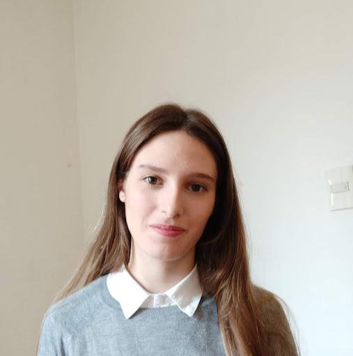 Natasha Stangen