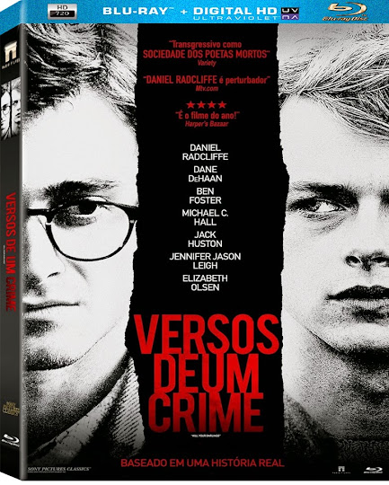 Versos de Um Crime (2014) BluRay 720p Dublado torrent