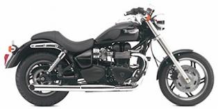 2007 Triumph Speedmaster