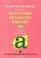 Recycling Advance English