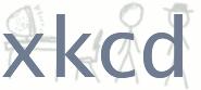 Logo de XKCD