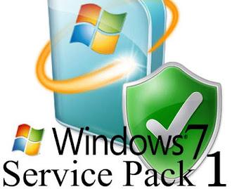Últimas semanas de soporte para Windows 7 sin SP1