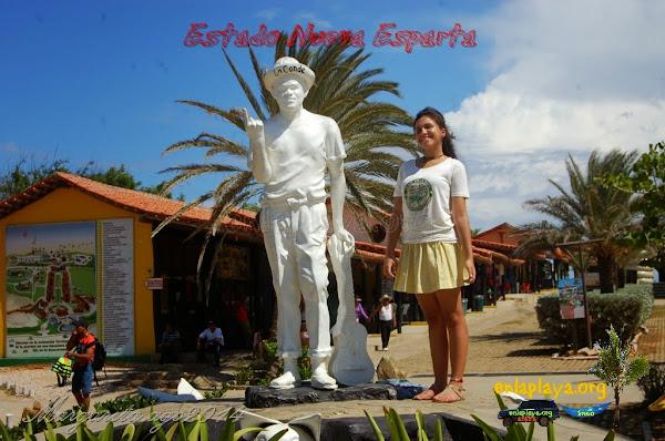 Playa Musipan NE130, Estado Nueva Esparta, Municipio Tubores