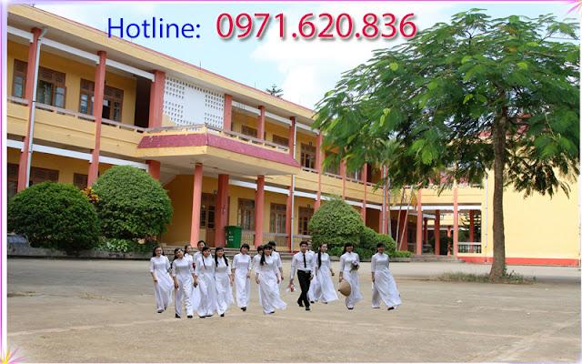 Lắp Đặt Internet FPT Huyện Phú Lương