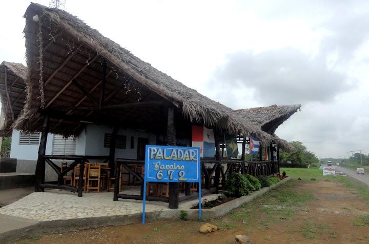 Paladar Paraiso 672 Cuba Highway