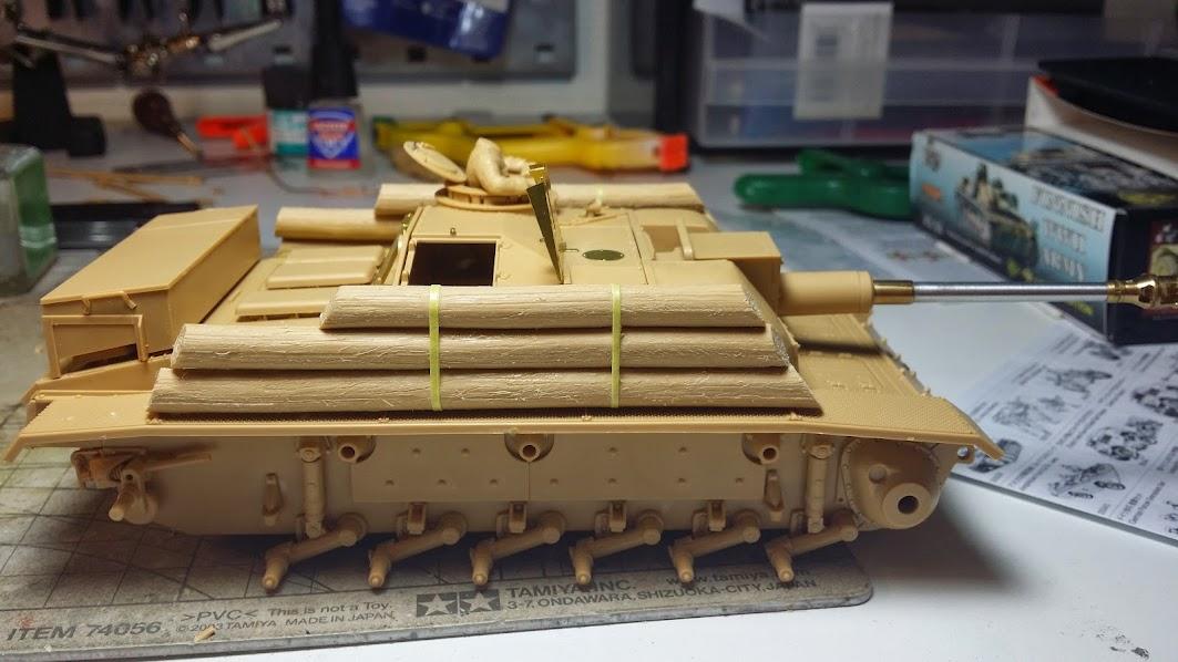 """Sturmgeschütz III Ausf G """"Sturmi"""" - Sida 2 20140923_220232"""