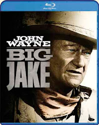 Big Jake Blu-ray Front