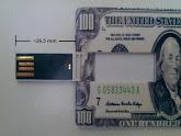 credit card usb flash drive 8gb review