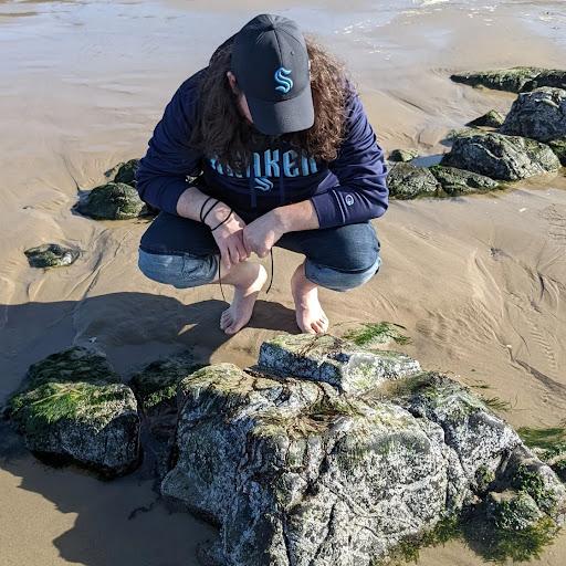 Daniel Leeds