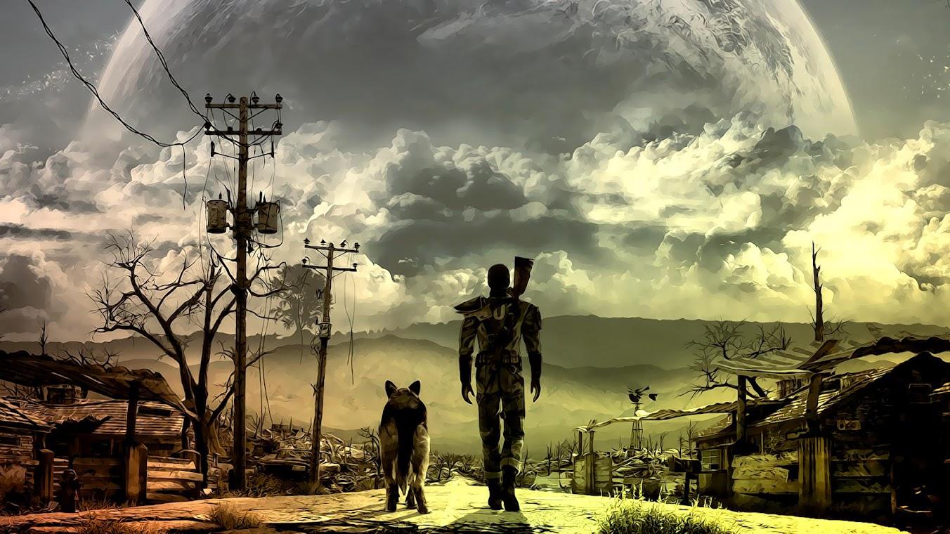 Trucchi Fallout 4 Pc: Energia infinita e Tappi illimitati