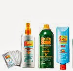 Avon Bug Guard Products