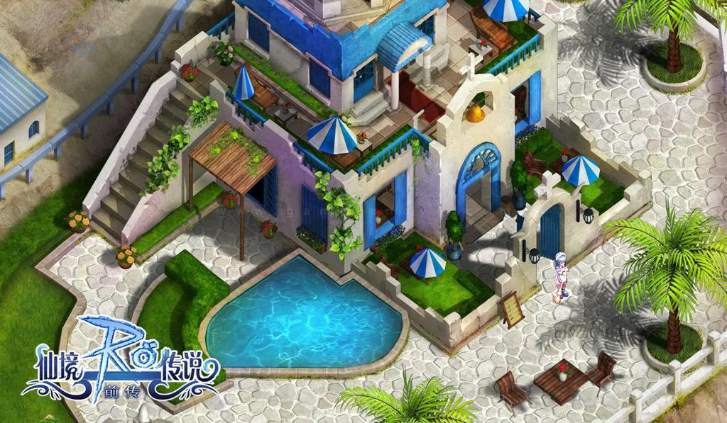 Đóng cửa Ninja, Dream2 làm webgame Ragnarok 8
