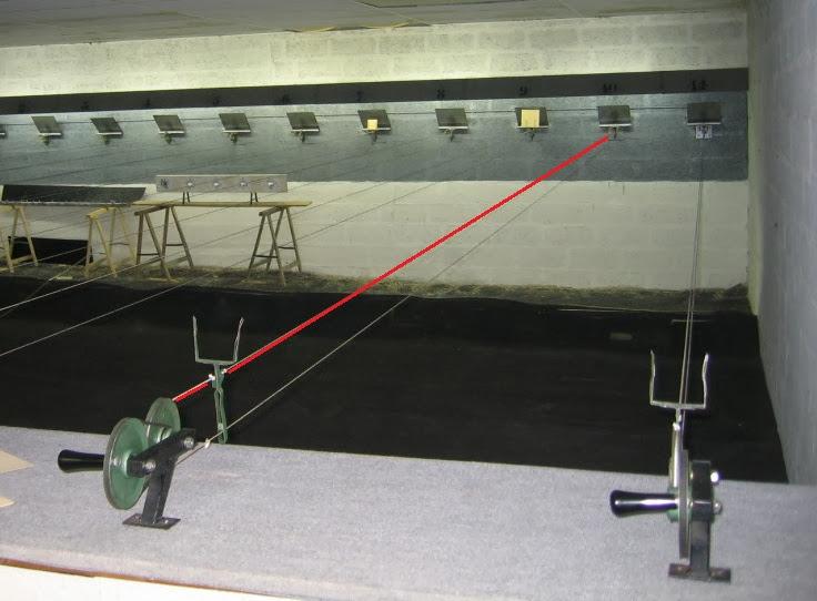 Le tir carabine a 10m MAJ 02/12/15 10M