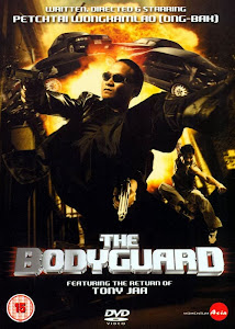 Vệ Sĩ Thái - The Bodyguard poster