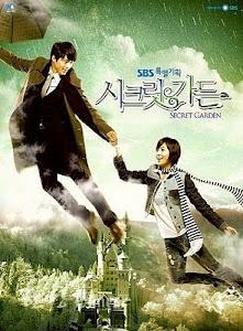Khu Vườn Bí Mật - Secret Garden poster