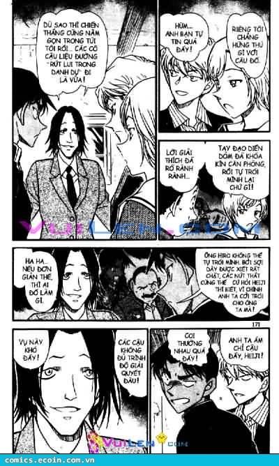 Detective Conan Chap 564 - Truyen.Chap.VN