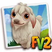 farmville 2 cheat for baby Angora Goat  farmville 2 animals
