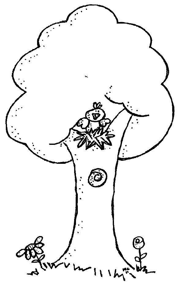 MelonHeadz: A tree!!! (581 x 921 Pixel)