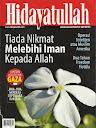 ebook Hidayatullah Edisi Juni 2012