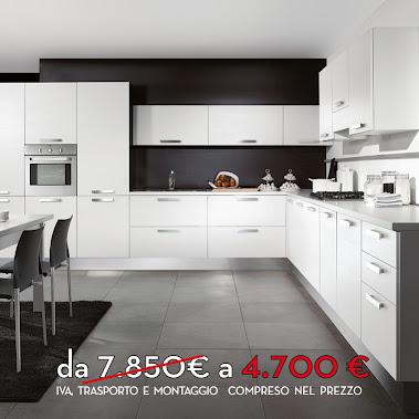 le cucine arredissima, cucine moderne da scegliere in un catalogo ... - Arredissima Cucine