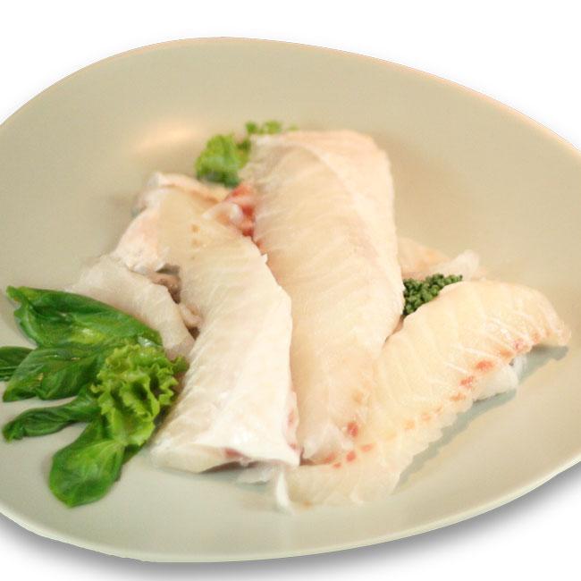 潮鯛魚腹肉無刺