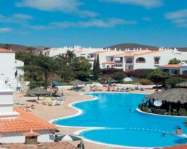 The Timeshare Reporter Fairways Club In Tenerife Canary Islands
