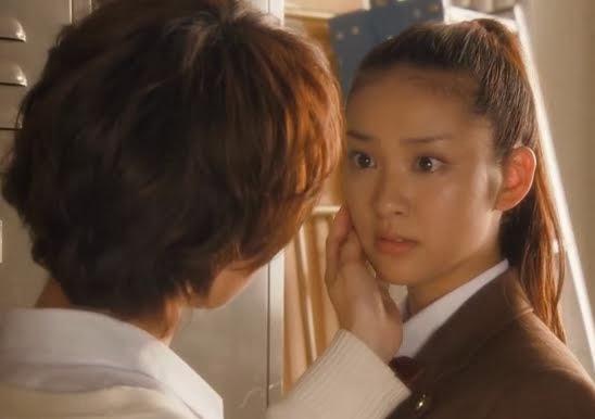 Gouriki Ayane, Takei Emi