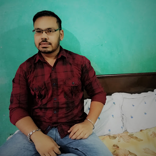 Vinod Chauhan picture