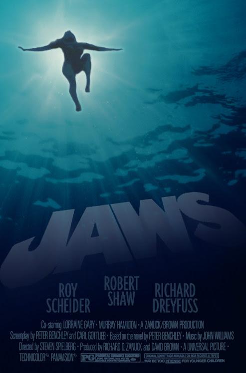 Steven Spielberg - Jaws