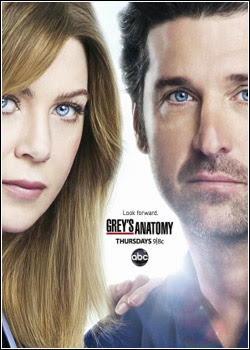 Grey's Anatomy 10ª Temporada S10E05 HDTV – Legendado