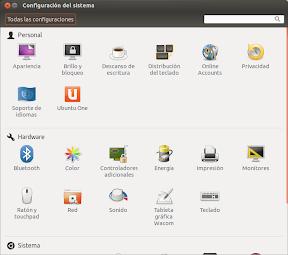 Obligado a descansar en Ubuntu por DrWright