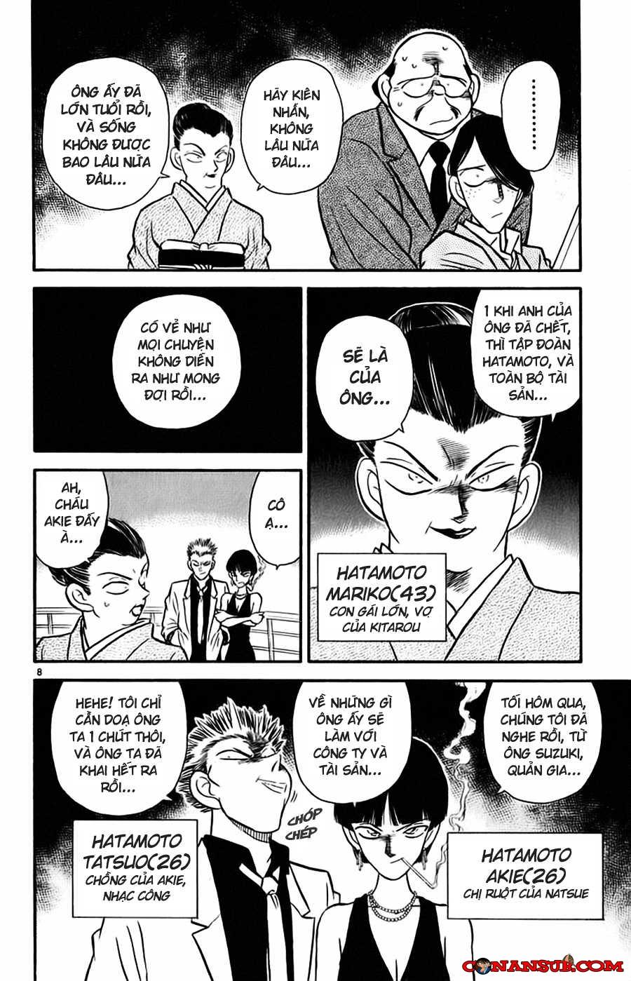 cn 009, Thám tử lừng danh Conan chap 20    NarutoSub