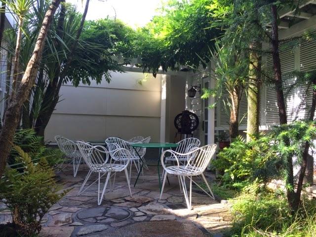 kyoto japon miso journal la terrasse du caf inoda. Black Bedroom Furniture Sets. Home Design Ideas