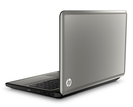 HP Pavilion G Series | Pavilion G7-1200 Specifications