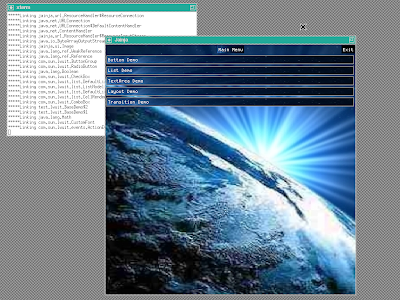 Jainja on NetBSD 6.1.3