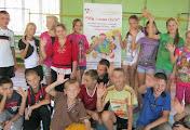 Ребята из николаевской глубинки ходят на 3D экскурсии по Николаевскому областному краеведческому музею