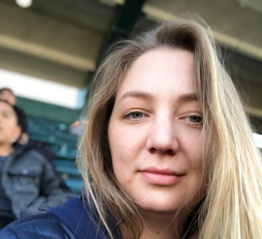Uliana Maynskaya