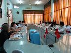 Trường Cao đẳng Cộng đồng Vĩnh Long (CĐCĐ VL) tiếp đón đại diện của Cơ quan Phát triển Quốc tế Canada, gọi tắt là CIDA