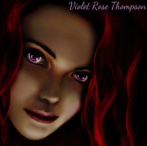 Violet Thompson