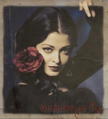 Vaši oblíbenci Aishwarya