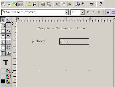 Introduction to Oracle Reports | developer 2000 (forms and