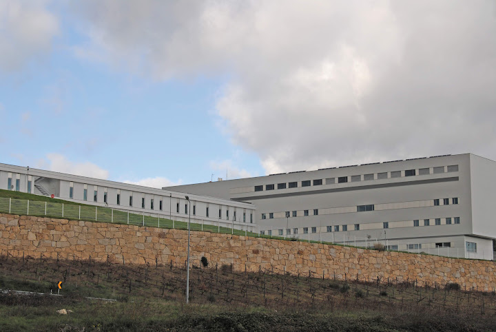 Novo Hospital de Lamego entra em funcionamento na próxima segunda-feira