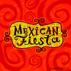 Carlos O'Kelly's Mexican Café event logo.