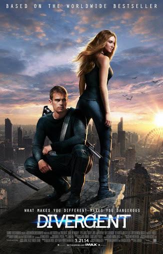 Divergent คนแยกโลก HD [พากย์ไทย]